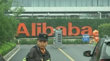 Alibaba poised for record HK IPO - sources