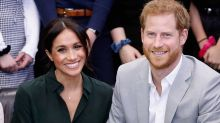 How Meghan and Harry broke tradition with royal baby announcement