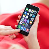 Yikes, here's why you should update your iPhone ASAP