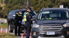 Melbourne inicia un nuevo confinamiento de seis semanas por un rebrote de COVID-19