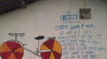 'What I learned from living as a local in remote Rajasthan villages'