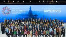 FMI adverte sobre fim da oportunidade de manter crescimento global