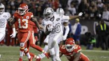 Early Week 8 fantasy pickups: Jalen Richard will be popular add