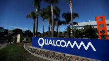 Qualcomm profit tops estimates on higher modem chip sales