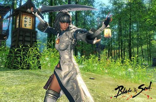 Blade & Soul surpasses 1.8 million concurrent users in China