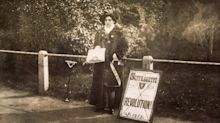 From aristocrat to anarchist: How Princess Sophia Duleep Singh parted ways with her royal roots to fight for women's suffrage
