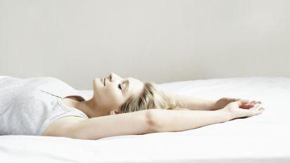 Weekend lie-ins 'rarely sufficient to erase sleep debt'