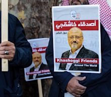 Transcript Reveals Jamal Khashoggi's Last Words at Saudi Consulate, Report Says