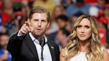 Lara Trump was 'insulted' by Joe Biden's pledge to name a woman as his VP: 'Let's not worry about qualifications'