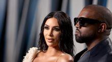Kim Kardashian y Kanye West llevan vidas separadas desde hace tiempo