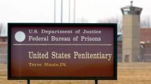 Two more US prison execution dates set for September