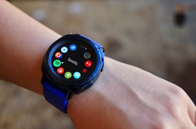 Fitness wearables will live or die by their apps