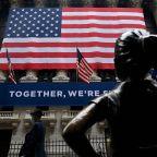 Goldman is less gloomy in wake of Wall Street rally