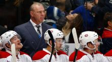 Michel Therrien on end of his 'thankless task' in Montreal