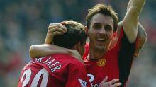 Solskjaer to United: Former team-mates react