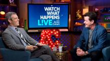 A Brief History of Celebs Throwing Shade at Other Celebs on 'Watch What Happens Live'