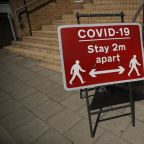 Scientists reveal forecast for what UK coronavirus death toll could be at end of July