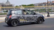 Transformer sa voiture en électrique : c'est possible depuis avril 2020