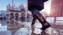 Venice flooding is getting worse – and the city's grand plan won't save it