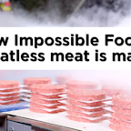 Impossible Foods starting direct-to-consumer plant burger sales