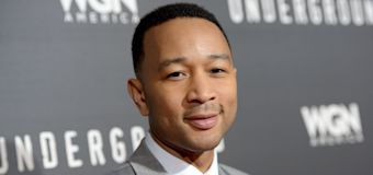John Legend on responsibility of Black musicians