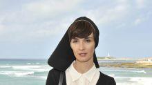 Paz Vega se convierte en monja (por exigencias del guión)