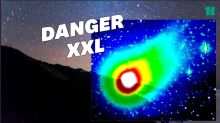 À l'origine de la Nuit des étoiles 2020, une comète qui menace régulièrement laTerre