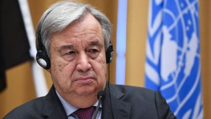 U.N. calls for 'credible' probe into Khashoggi murder