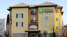 Holiday Inn Express in El Dorado Hills sold for $21 million