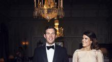 Dans les coulisses de la création de la seconde robe de mariée de la Princesse Eugenie par Zac Posen