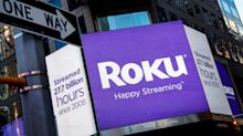Roku: Why RBC downgraded a Wall Street darling that's tripled in value