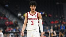 Tyrell Terry drafted 31st overall to the Dallas Mavericks!