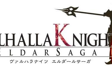 XSEED publishing Valhalla Knights: Eldar Saga this summer