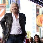 AP Interview: Branson hopes concert saves Venezuelan lives