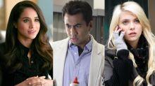 Los extraños motivos de estos actores para abandonar sus series de éxito