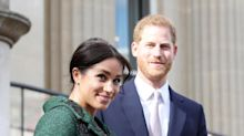 3 Subtle Clues That Meghan Markle Is the One Running the @SussexRoyal Instagram Account