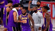 LeBron James remata a Denver y lleva a los Lakers a su primera final desde 2010
