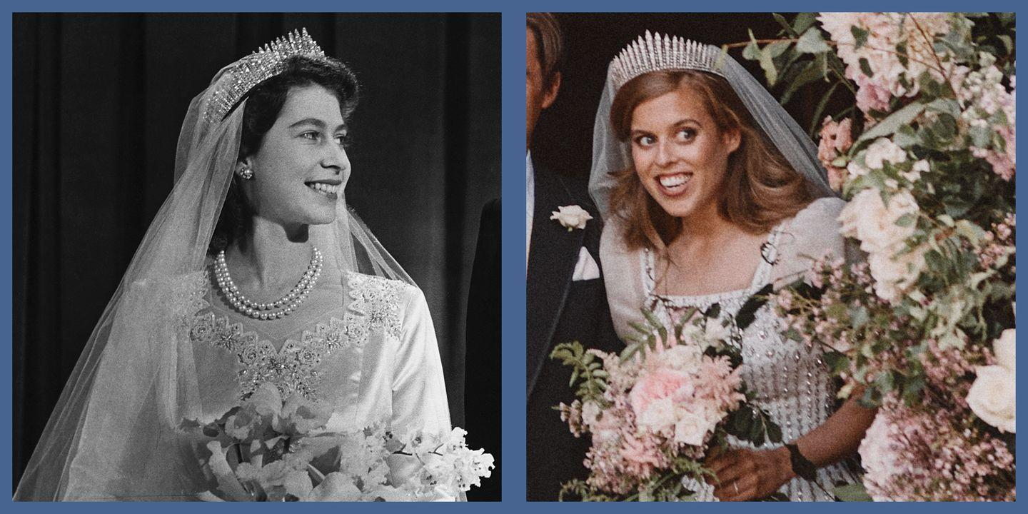 Princess Beatrice S Wedding Tiara Is A Touching Tribute To Her