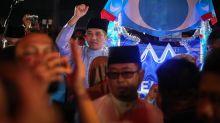 Azmin describes relationship with Anwar as positive