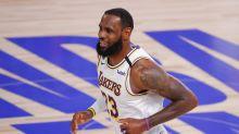 How LeBron James helped Renee Montgomery buy the Atlanta Dream