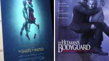 Golden Trailer Award Nominations: 'The Shape Of Water', 'Hitman's Bodyguard' Top List