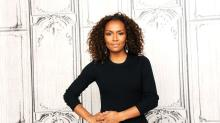 Transgender Hero Janet Mock: 'Glam Is a Gateway to Survival'