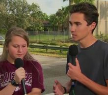 Adults Offered 'Thoughts and Prayers' After the Florida School Shooting. But the Students Who Survived Want Action