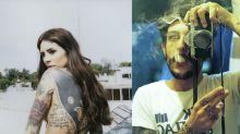 El fotógrafo de Candelaria Tinelli fue denunciado por violencia de género