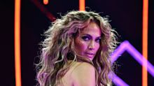 Jennifer Lopez Reveals Why Her Massive Makeup Line Doesn't Have a Foundation