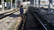Cuba trata de revivir su decrépita red ferroviaria