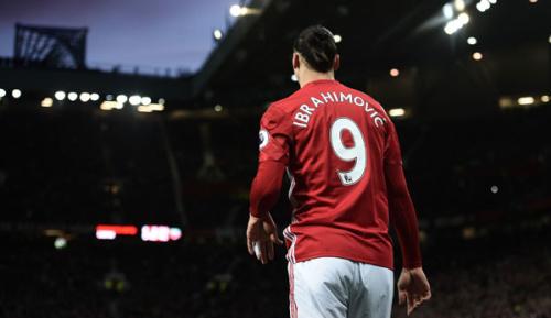 Premier League: Ibrahimovic: Gott sucht Gläubige