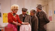 Last Of The Summer Wine And Coronation Street Star Jean Fergusson Dies Aged 74