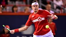 Raonic to miss US Open due to wrist injury