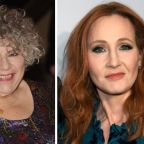 Miriam Margolyes says JK Rowling has a 'conservative view' of transgender people